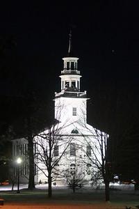 Tallmadge Circle Church, Tallmadge, Ohio