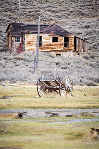 "Bodie ""Ghost Town"""
