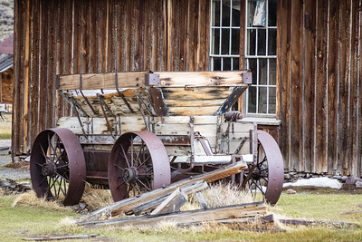 """Bodie """"Ghost Town"""""""