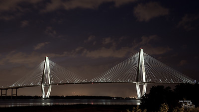 Arthur Ravenel Junior Bridge