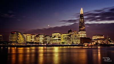 More London Place & The Shard