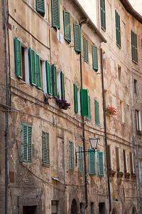 Ancient Tuscany Siena, Italia June 2011