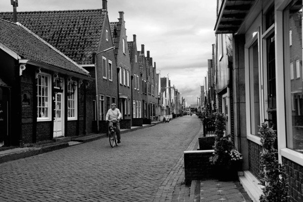 Volendam, The Netherlands May 2011