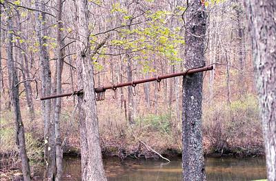Deer Hanging Hooks