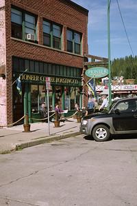 Pioneer Coffee Roasting Co.