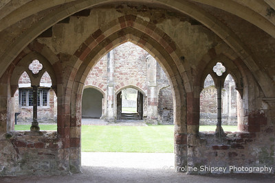 Cleeve Abbey
