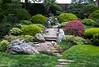 May 11.  Japanese Garden.