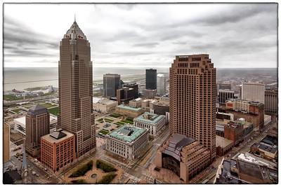 Cleveland City Views