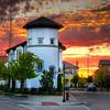 Colleyville Sunset