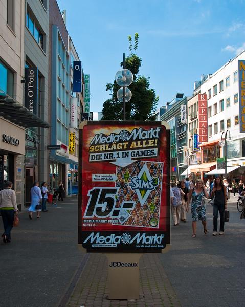 The Sims 3 sale in Media Markt