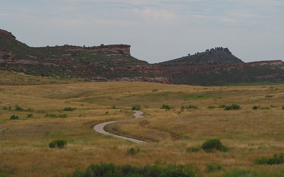 Bobcat Ridge, Ft. Collins, CO