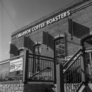 Cimarron Coffee Roasters - Montrose, CO