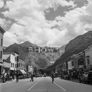 Telluride Film Festival 2016 Black and White