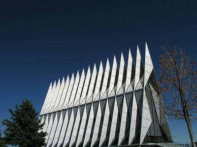 2008-09-30 Air Force Cadet Chapel (8)