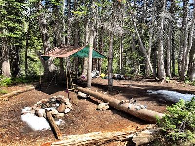Camp!