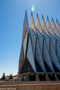 United States Air Force Academy