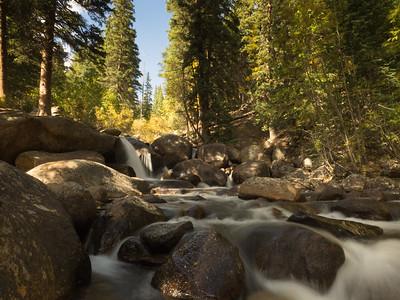 Scott Gomer Waterfall