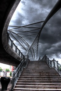 Highland Bridge, Denver Colorado