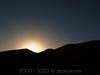 """Evening Intensity""<br /> Red Rocks<br /> Morrison, Colorado"