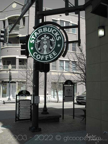 Starbucks<br /> Washington & 13th Street<br /> Golden, Colorado