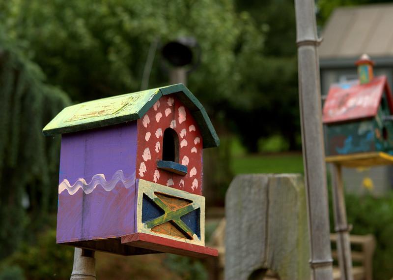 Children's Garden by Master Gardeners, Ida Lee Park, Leesburg, VA