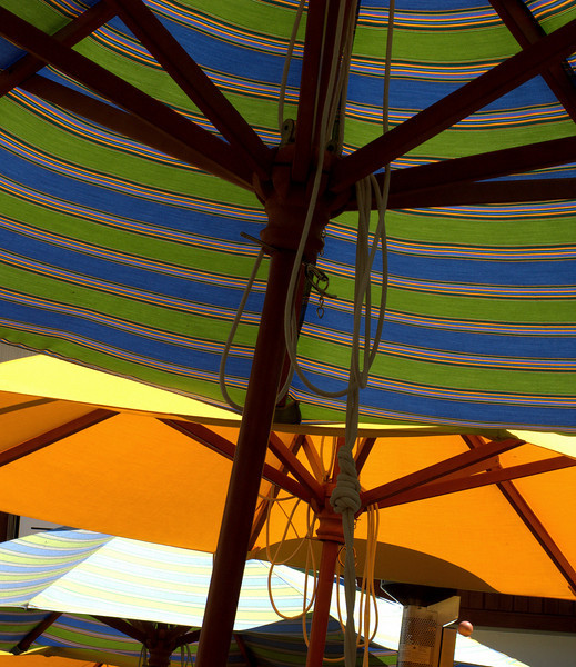 Tuscarora Mill Umbrellas