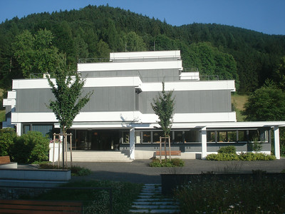 Oberwolfach lodgings