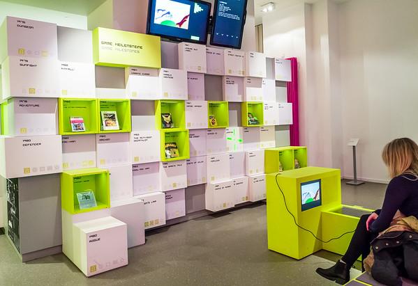 Computerspielmuseum, Berlin
