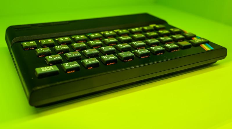 ZX Spectrum Computerspielemuseum, Berlin