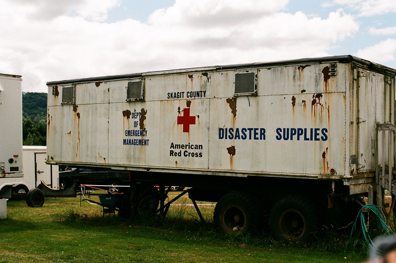 Disaster Supplies?