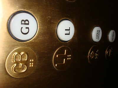 Elevator to the Linguist List