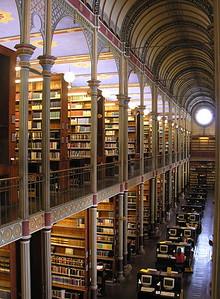 University Library at Fiolstræde