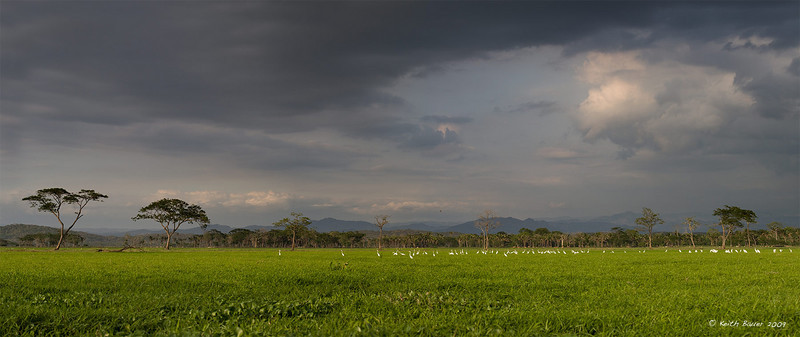 Rancho Solimar Panorama
