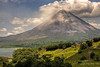Arenal Volcano by Daylight 2
