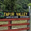 Tapir Valley Ranch