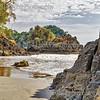 Espadilla Beach, Manuel Antonio, Costa Rica