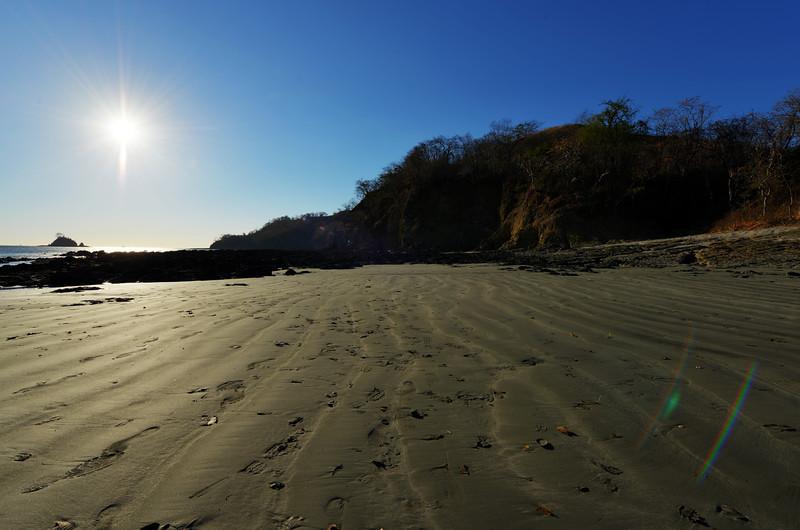 Playa Danta Ripples