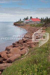 Shoreline PEI