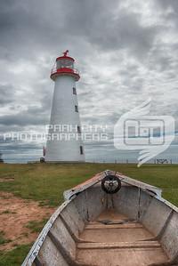 Prince Edward Island Light House