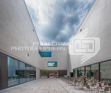 Museum, Muenster