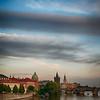 Solo Flight, Prague