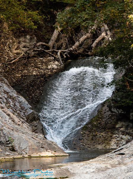 lace falls