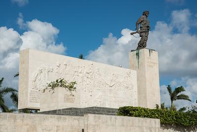 Che Memorial - 1