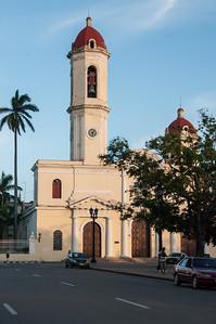 Purisima Concepcion Cathedral - Cienfuegos