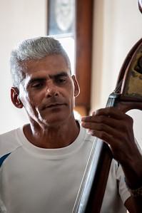 Restaurant Musician in Trinidad - 2