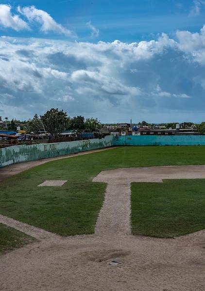 Rolando Rodriguez Stadium