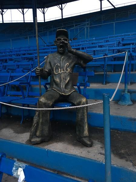#1 Fan of Havana Industiales