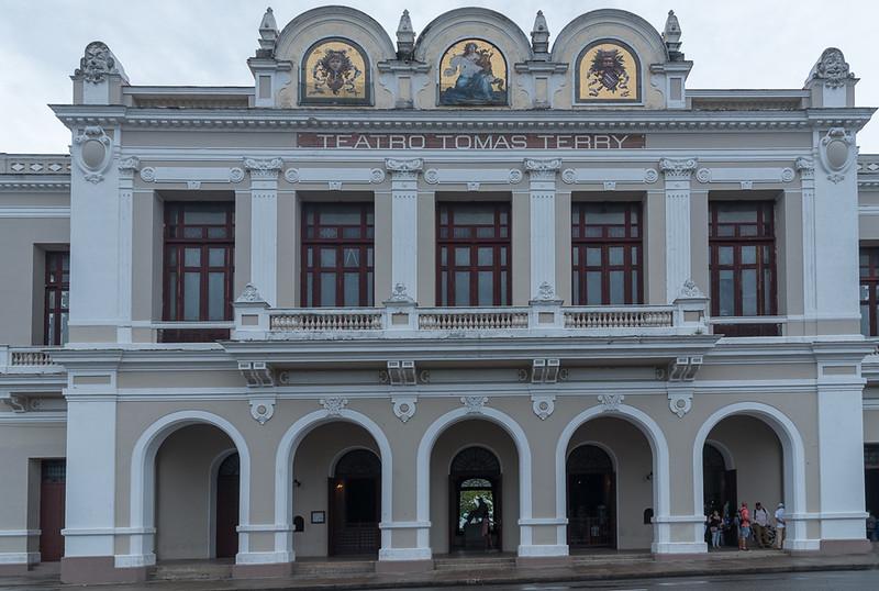 Teatro Thomas Terry (Thomas Terry Theater)