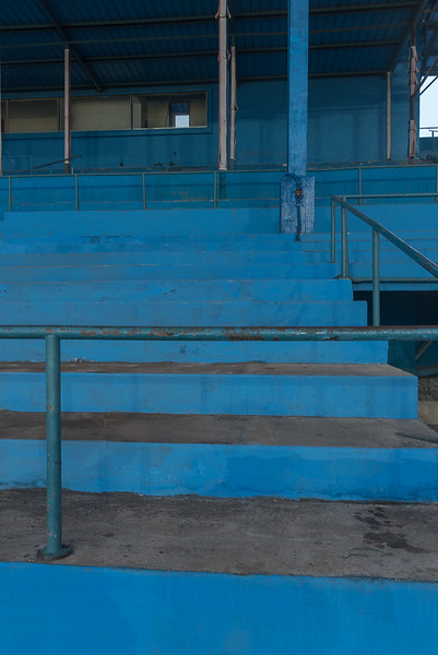 Baseball Stadium of Havana Industrials