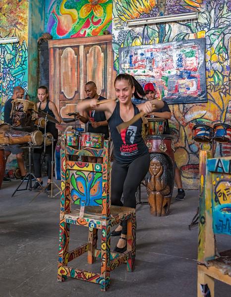 Havana Compass Dance Company